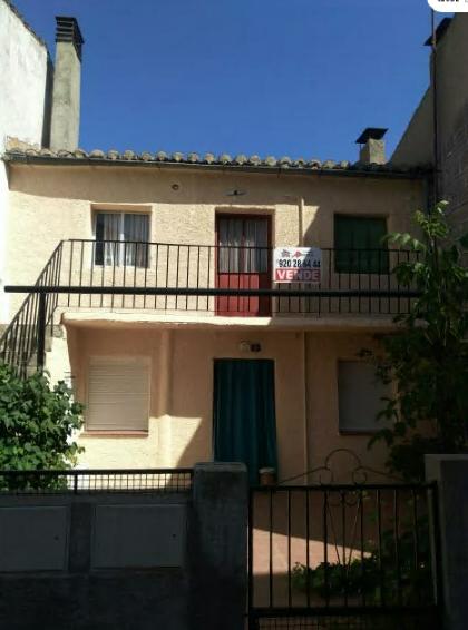 Piso calle Lugo 5, 1º; Navaluenga